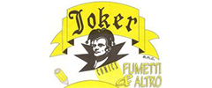 Jokercomics Pistoia